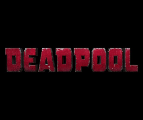 Deadpool | Logo
