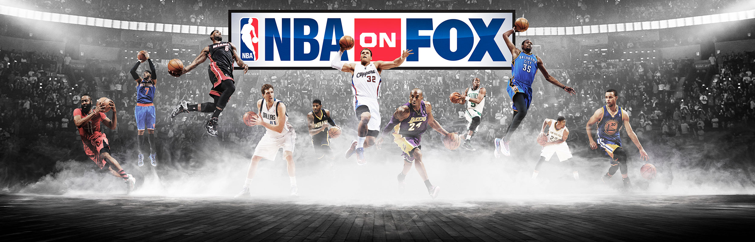 Fox Sports | NBA Wall