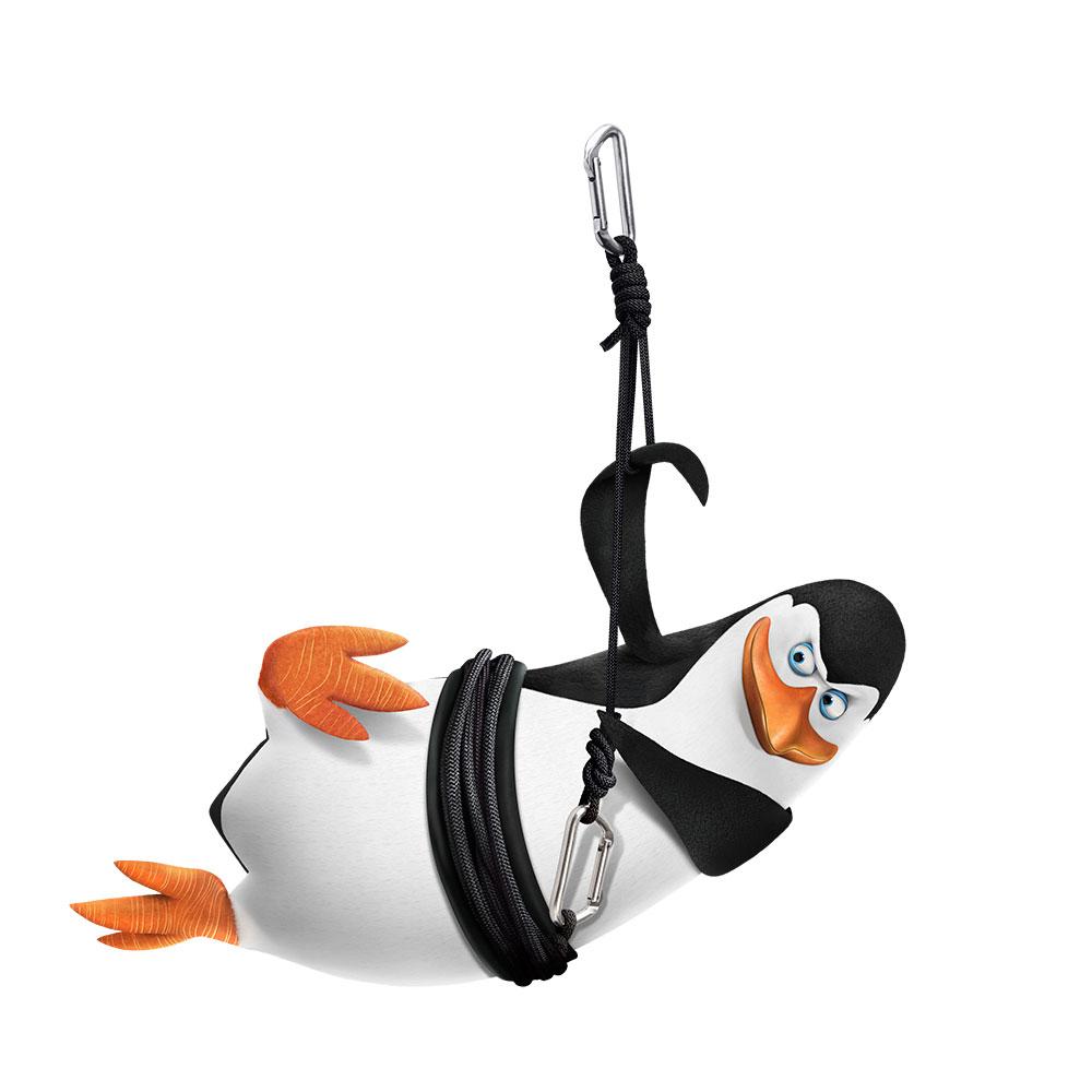 Penguins Bunting Kowalski After