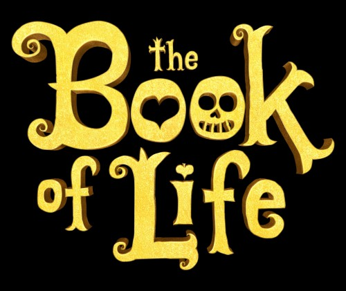 The Book of Life | Logo