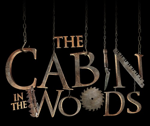 The Cabin in the Woods | Logo