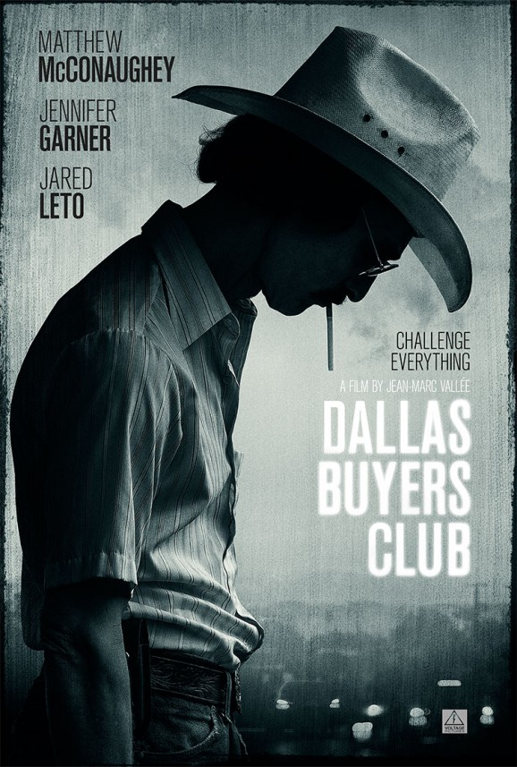 Dallas Buyers Club | Key Art