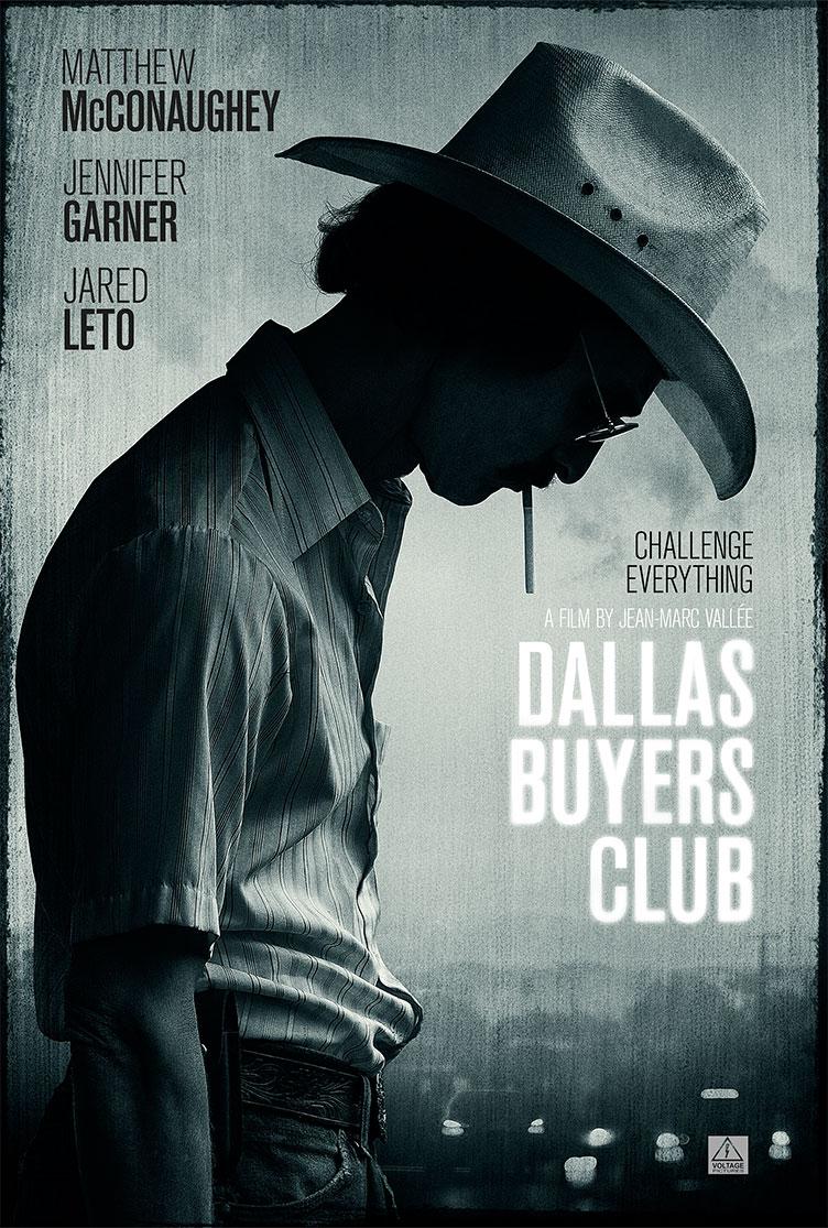 Dallas Buyers Club | Key Art