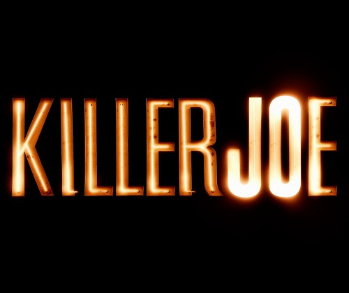 Killer Joe | Logo