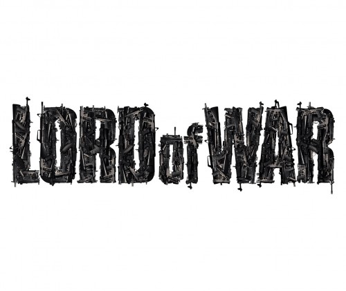 Lord of War | Logo