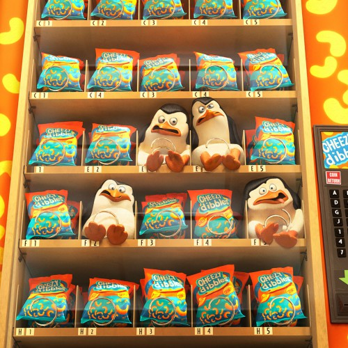 Penguins of Madagascar | Theatrical Still