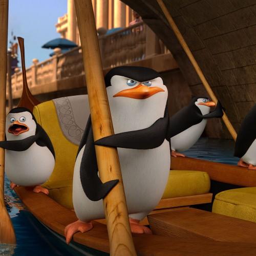 Penguins of Madagascar   Theatrical Still