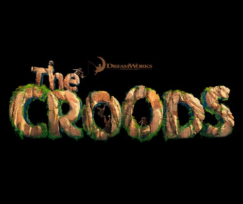 The Croods | Logo