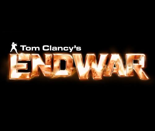 EndWar | Logo