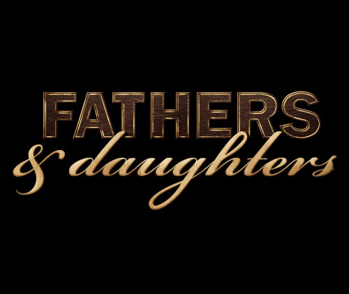 Fathers & Daughters | Logo