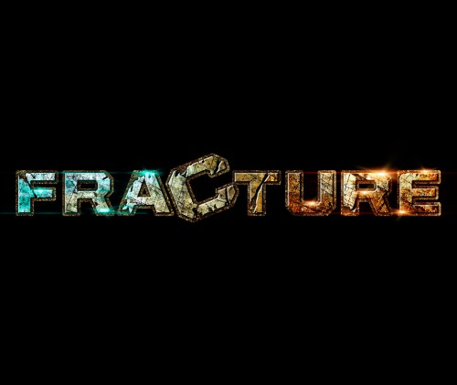 Fracture | Logo