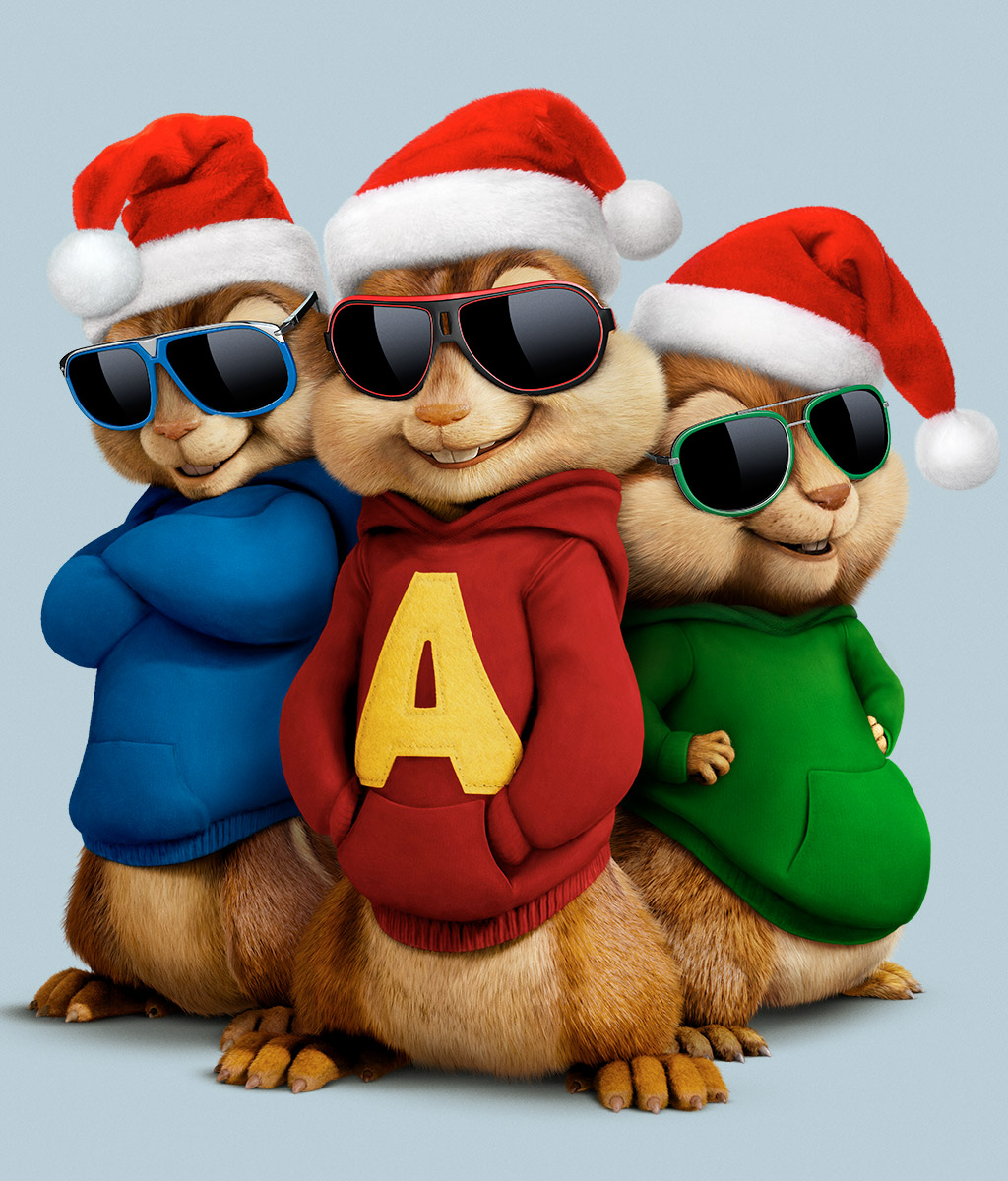 alvin and the chipmunks the road chip ten30 studios