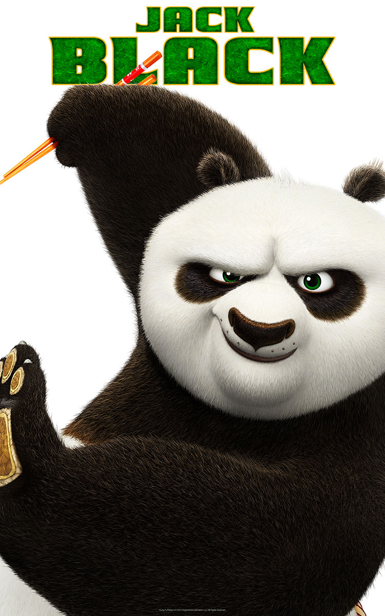 kung fu panda 3 – ten30 studios