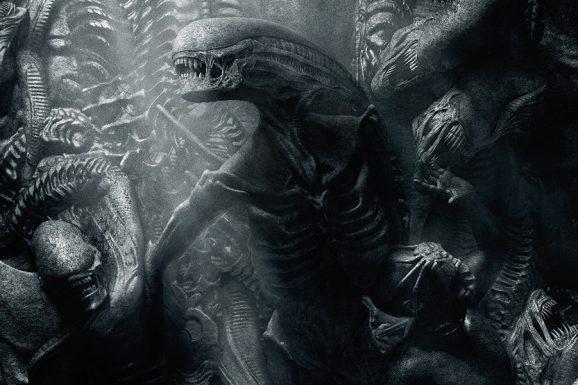 Alien Project