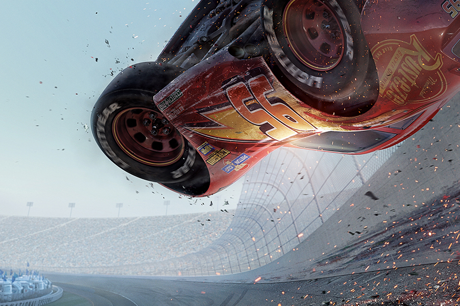 Cars 3 Project