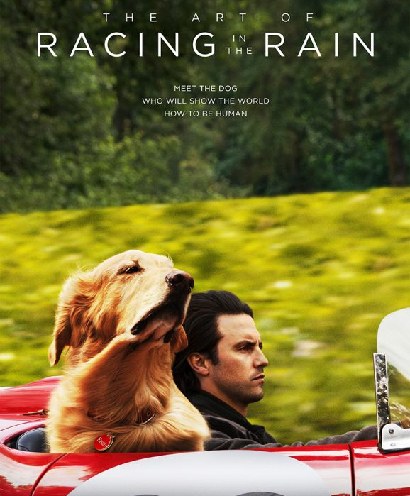 The Art of Racing in the Rain Project