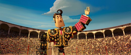 The Book of Life | Theatrical Still