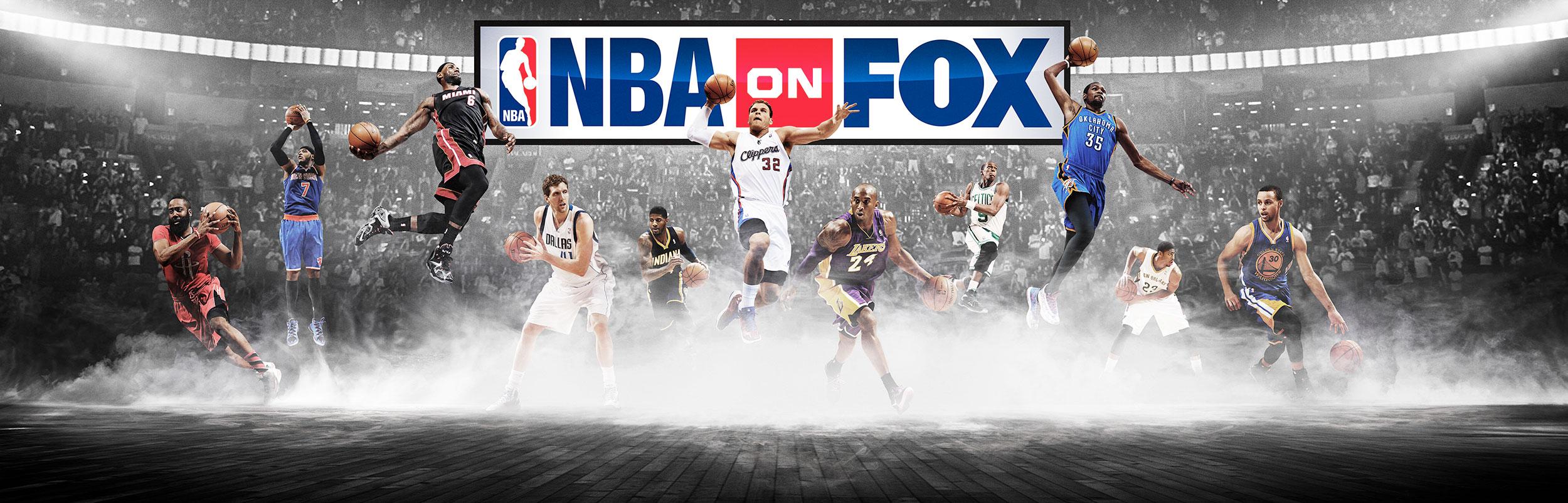 Fox Sports | NBA Wall