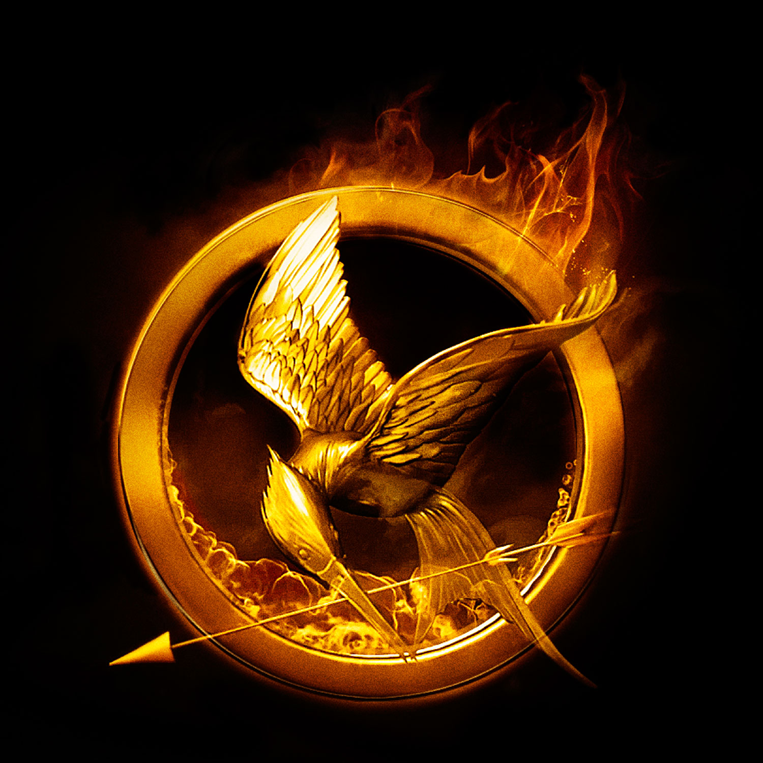 The Hunger Games | Before