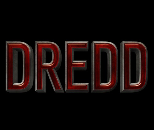 Dredd | Logo