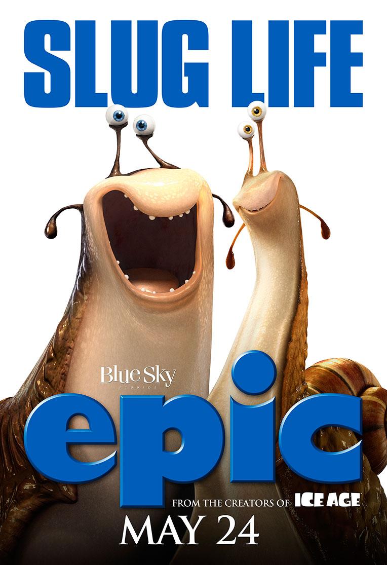 Epic | Bus Shelter