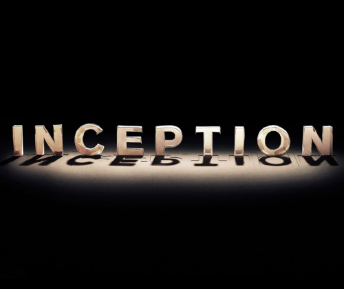 Inception | Logo