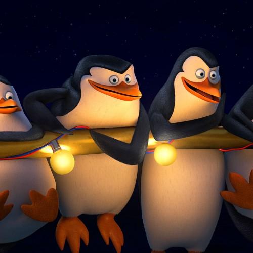 Penguins of Madagascar | Theatrical Still