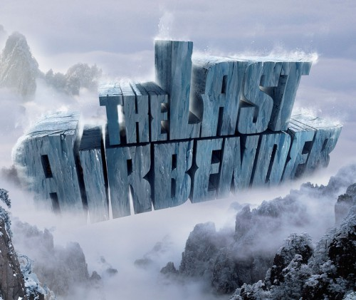 The Last Airbender | Logo