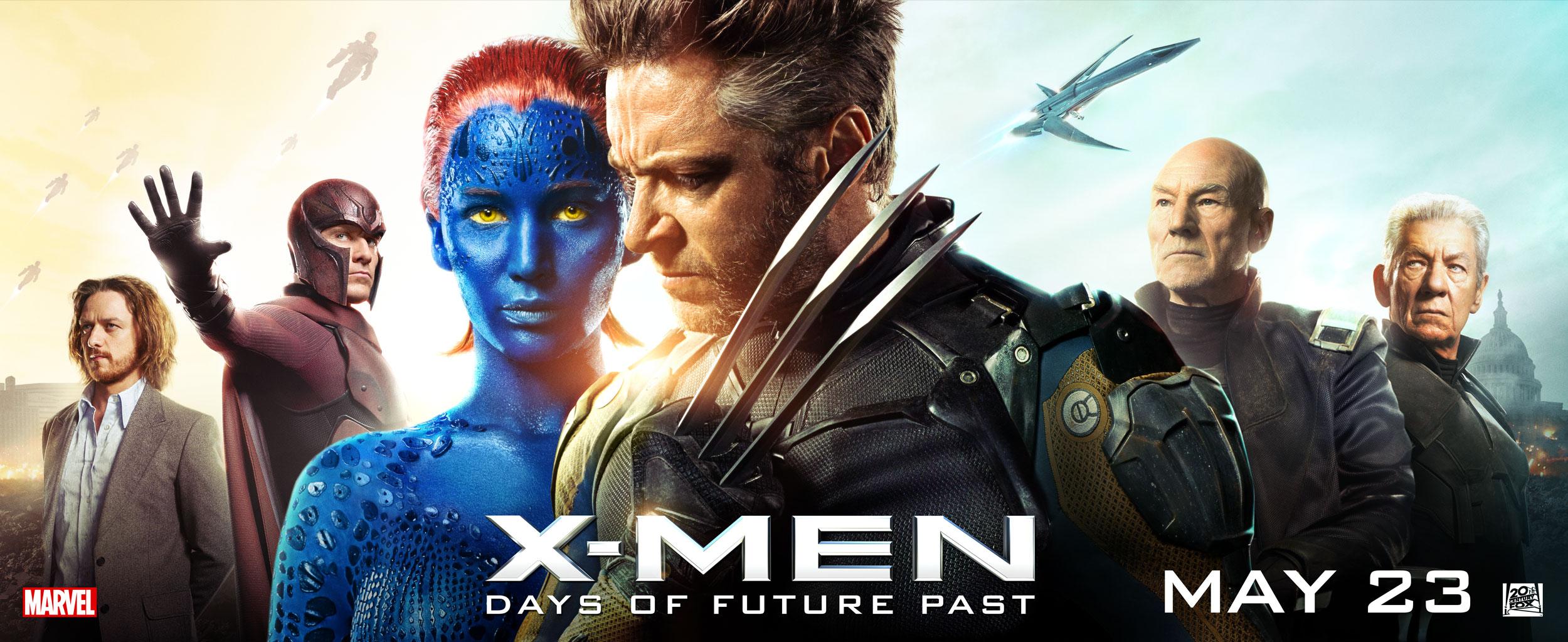 X-Men 405 Wall