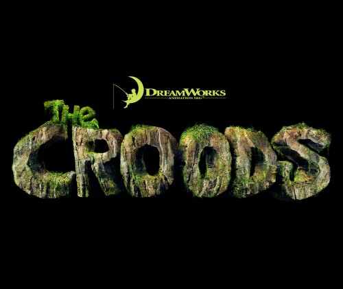 The Croods | Logo