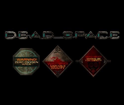 Dead Space | Logo