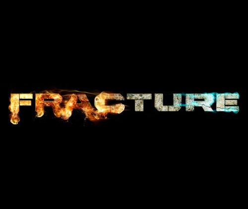 Fracture | Logo