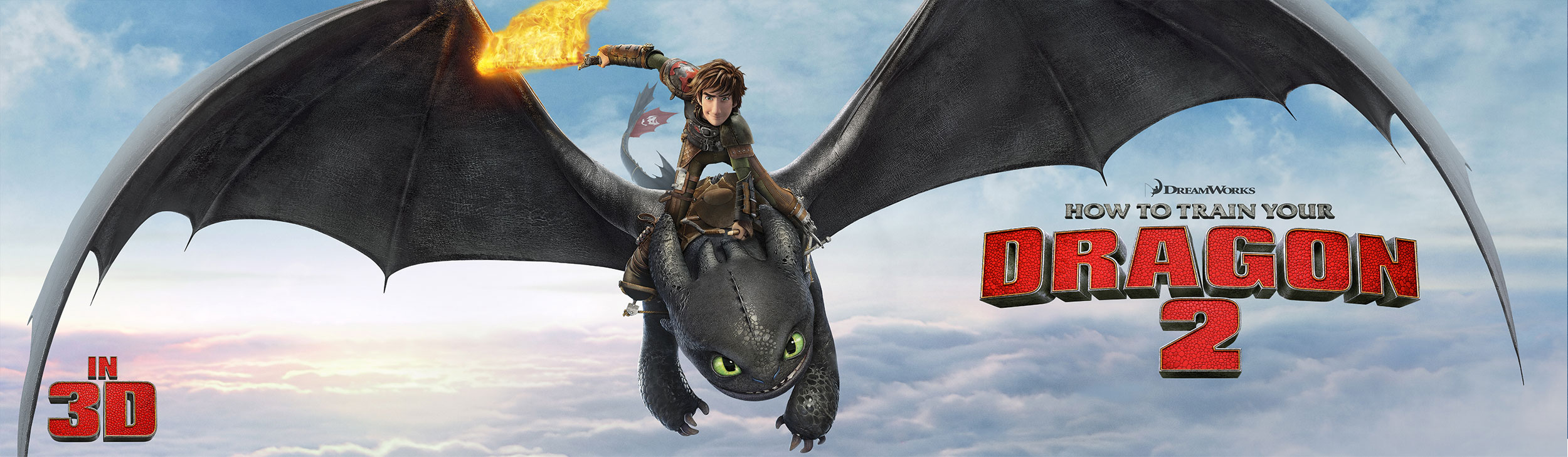 How to Train Your Dragon 2 Header IMG