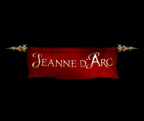 Jeanne D'Arc | Logo