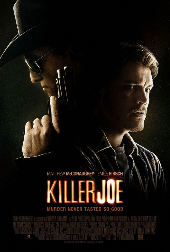 Killer Joe | One Sheet