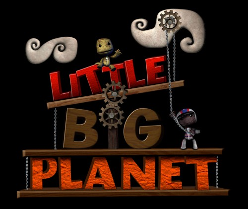 Little Big Planet | Logo