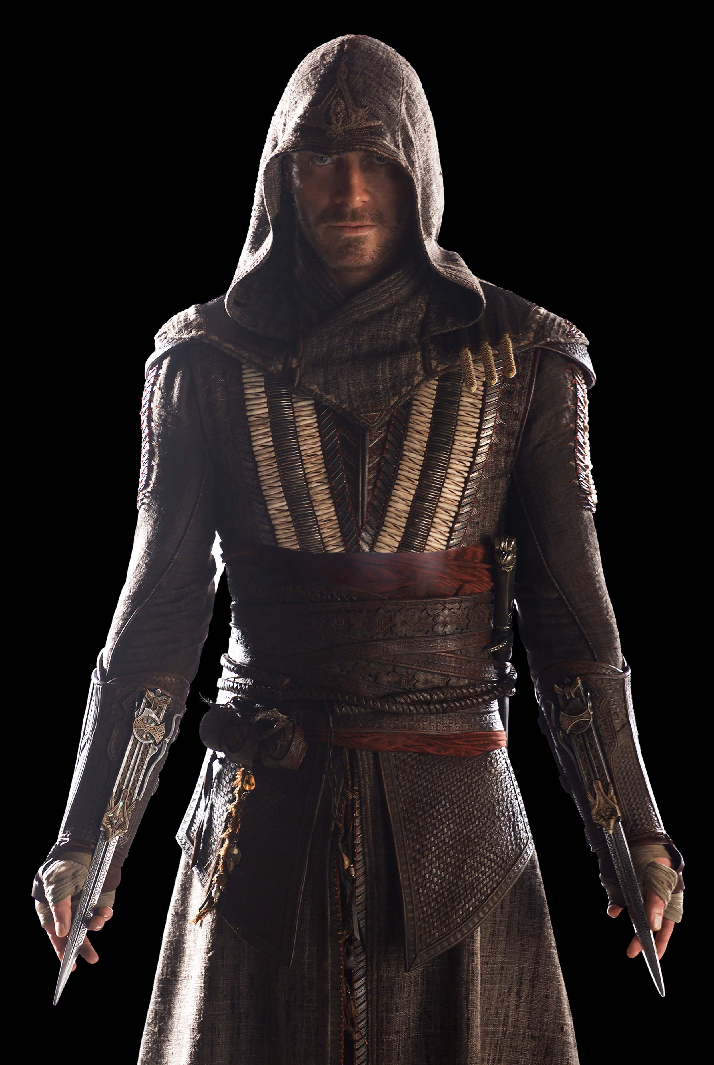 Assassin's Creed | First Look Finishing