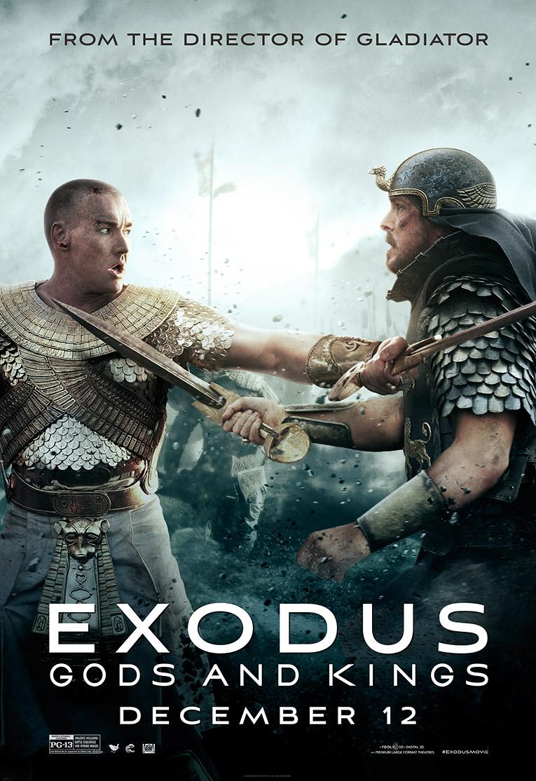 Exodus | Bus Shelter