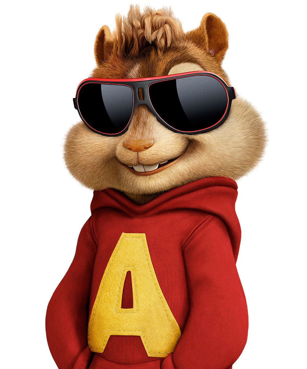 Alvin and the Chipmunks: The Road Chip | Alvin Finish After