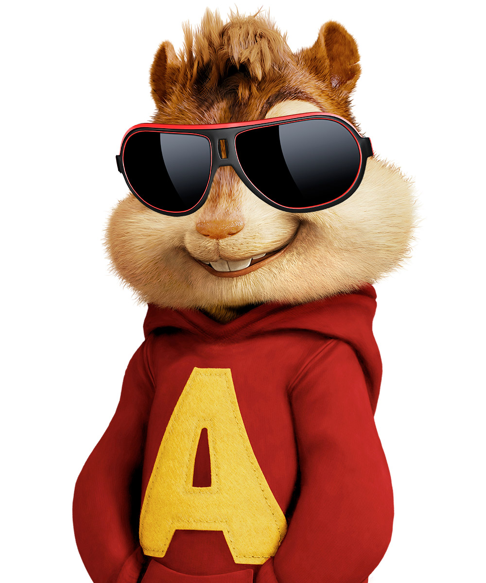Alvin and the Chipmunks: The Road Chip | Alvin Finish Before