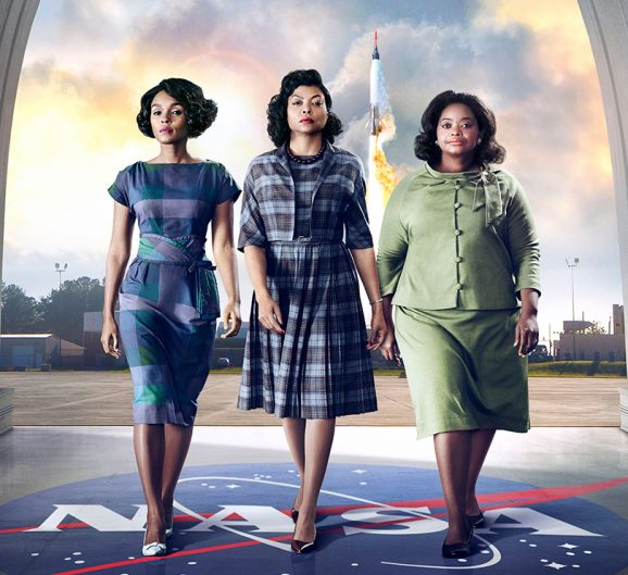 Hidden Figures Project