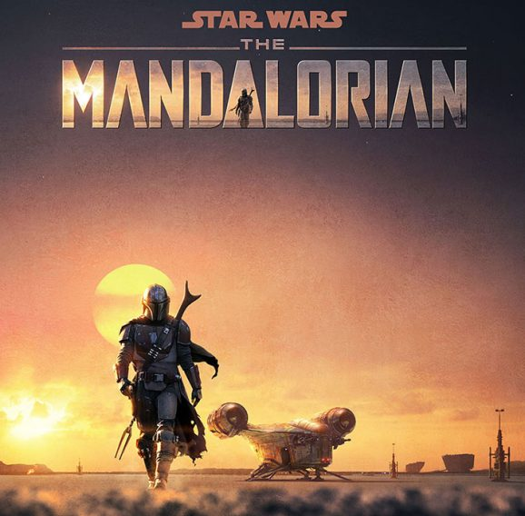 The Mandalorian Project
